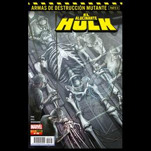 El Alucinante Hulk nº 66