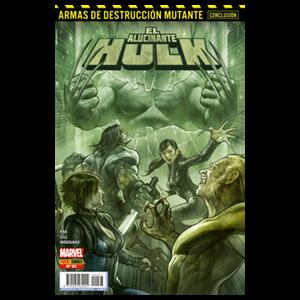 El Alucinante Hulk nº 67