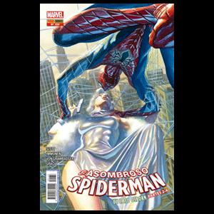 El Asombroso Spiderman nº 133