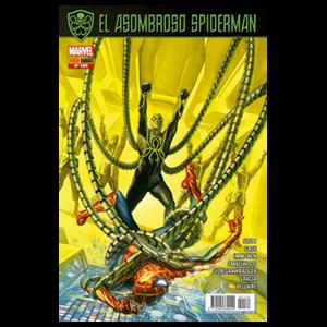 El Asombroso Spiderman nº 134