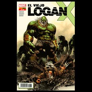 El Viejo Logan nº 82