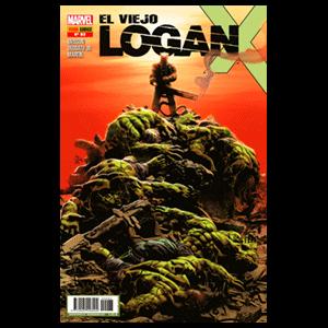 El Viejo Logan nº 83