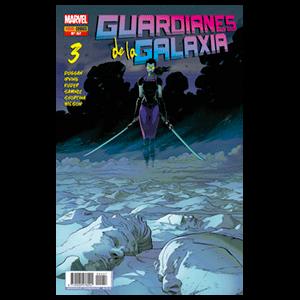 Guardianes de la Galaxia nº 57
