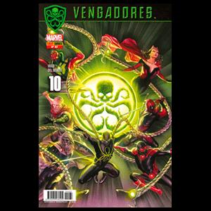Los Vengadores nº 87