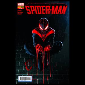 Spider-Man nº 18