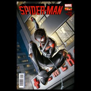 Spider-Man nº 19