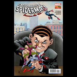 Spiderman. Renueva Tus Votos nº 10