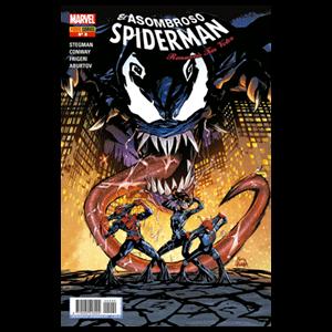 Spiderman. Renueva Tus Votos nº 9