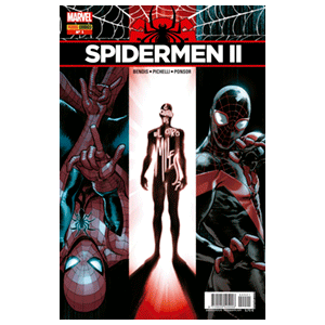 Spidermen nº 1