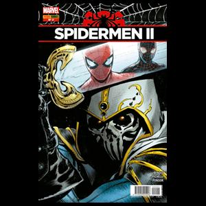Spidermen nº 2