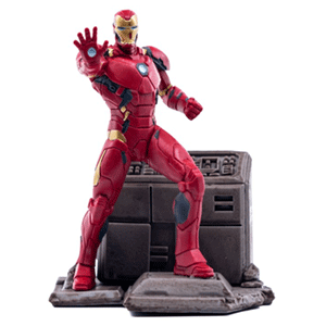 Figura Marvel: Iron Man