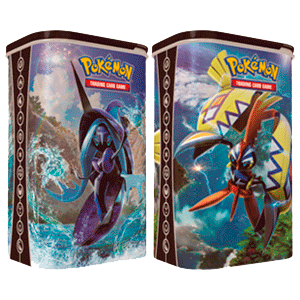 Caja Elite Trainer Pokemon