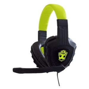 Auricular Multiplataforma Indeca Sport 2017 PS4-XONE-NSW-PC