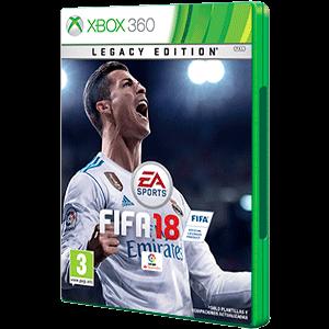 FIFA 18 Legacy Edition