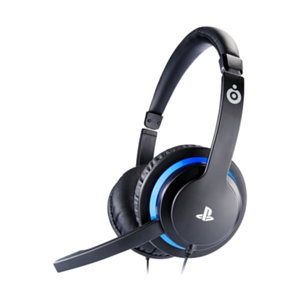 Auricular PS4 Chat Licenciado Sony V2