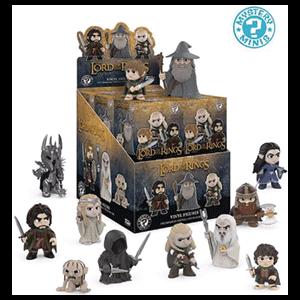 Mystery Minis Tolkien LOTR