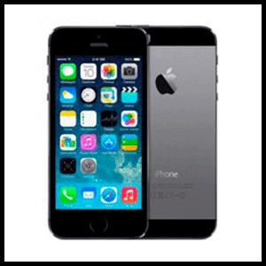 Iphone 5S 32Gb (Gris) - Libre -