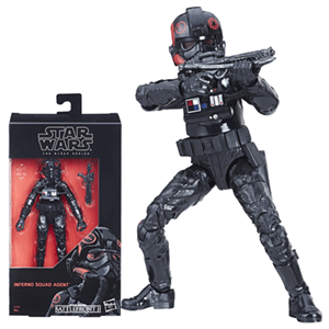 Figura Star Wars Inferno