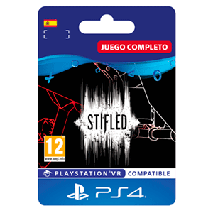 Stifled PS4