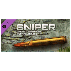 Sniper Ghost Warrior - Map Pack