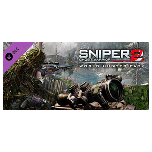 Sniper Ghost Warrior 2: World Hunter Pack