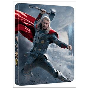 Thor 2: El Mundo Oscuro Steelbox