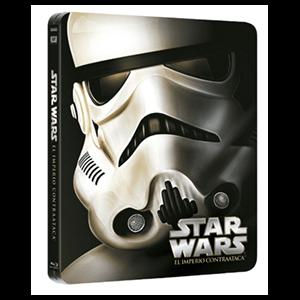 Star Wars V: El Imperio Contraataca Steelbook