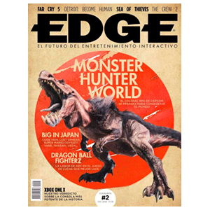 Revista Edge nº 2
