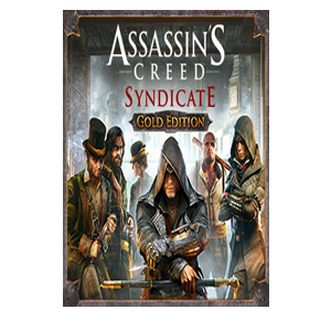 Assassin's Creed Syndicate - Gold Edition