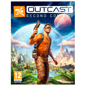 Outcast Second Contact PC juego