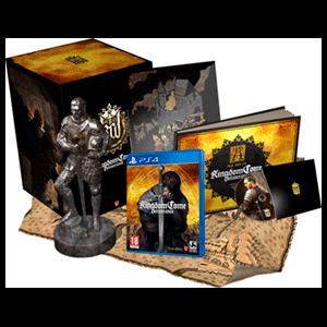 Kingdom Come: Deliverance Collector´s Edition