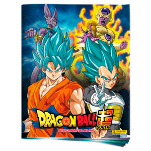 Album Dragon Ball Super
