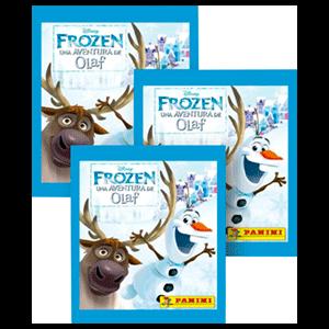 Sobre Frozen 2017