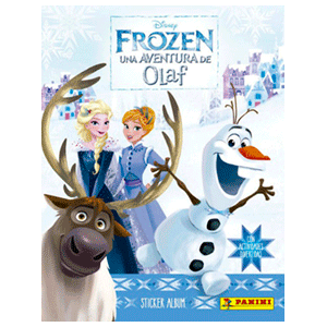 Album Frozen 2017