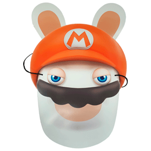 Careta Mario Rabbids