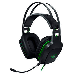 Razer Electra V2 USB 7.1 LED Verde PC-PS4-XONE - Auriculares Gaming