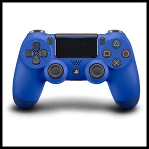 Controller Sony Dualshock 4 V2 Wave Blue