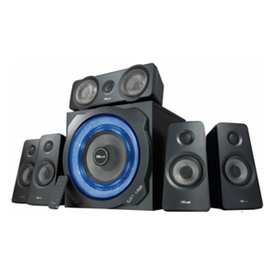 Trust GXT 658 Tytan 5.1 Surround