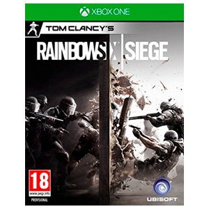 Token Rainbow Six Siege Xbox One