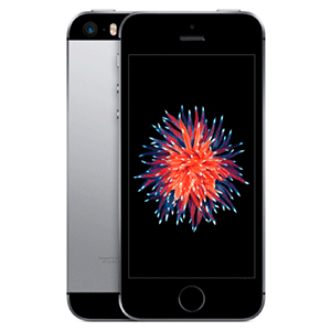 iPhone SE 16Gb Negro - Libre
