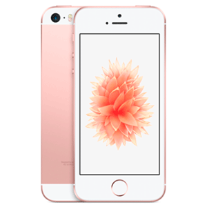 iPhone SE 16Gb Oro Rosa - Libre