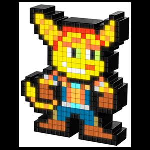 Figura Pixel Pals: Ratchet