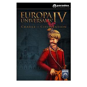 Europa Universalis IV Cradle of Civilization Expansion