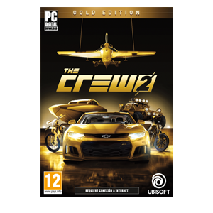 The Crew 2 – Gold Edition