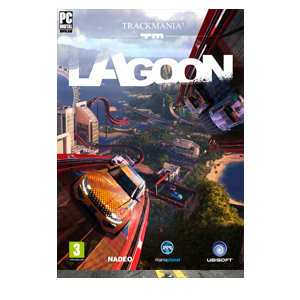 TrackMania Lagoon