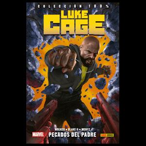 100% Marvel. Luke Cage nº 1