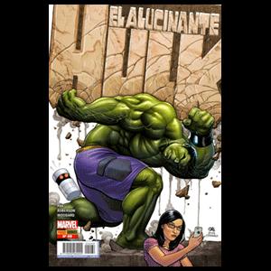 El Alucinante Hulk nº 68