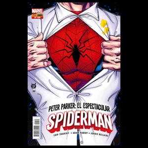 El Asombroso Spiderman nº 135