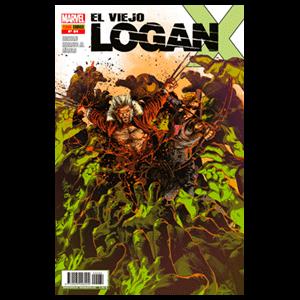 El Viejo Logan nº 84