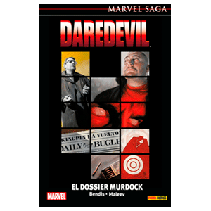 Marvel SAGA. Daredevil nº 14